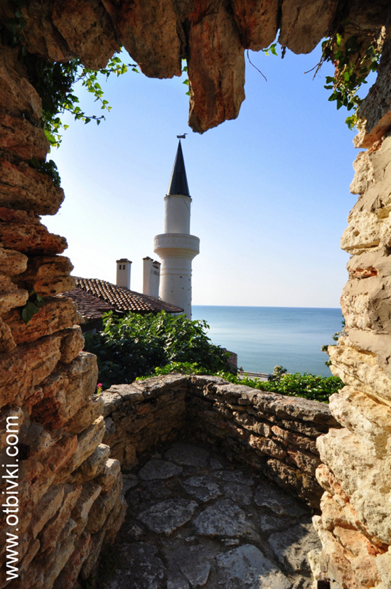 the palace balchik 2