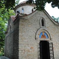 Bogorodica, Balchik