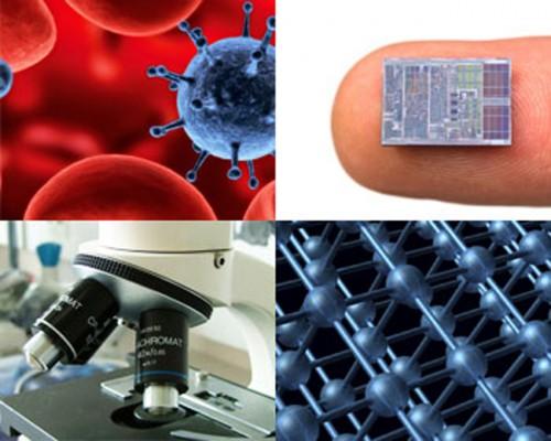 Nanotechnology Balchik
