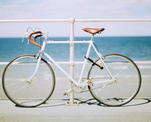 bicycle balchik