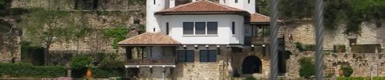 dvoreca balchik