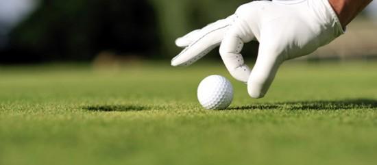 Balchik golf