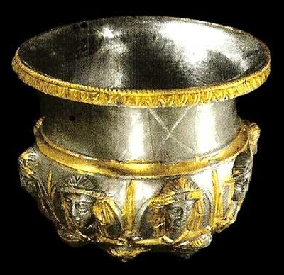 Lukovit treasure in Balchik 1