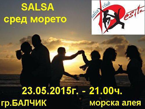Salsa Balchik