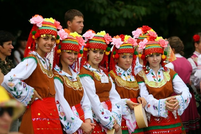 """Първи международен форум """"Българско наследство"""""""
