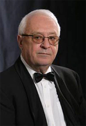 Проф. Светозар Донев