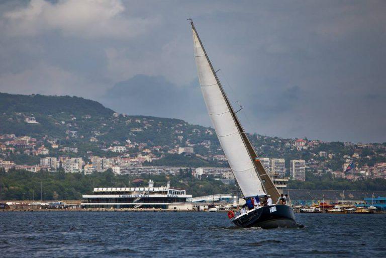 """Балчик очаква завръщането на яхтата """"Блу Меджик"""" от ARC"""