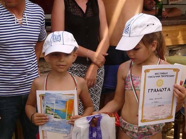 "Предстои Втори детски фестивал ""Пясъчни творения"" в Балчик"