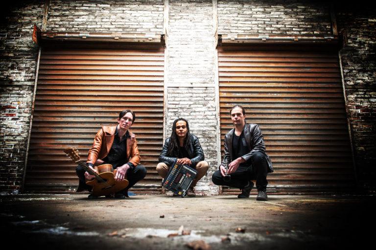 """Френската група """"Плантек"""" с нов албум по време на 8то издание на международния арт форум """"БезГраници"""""""